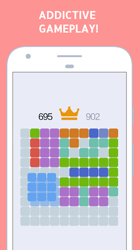 1010! Block Puzzle King - Free screenshots 1