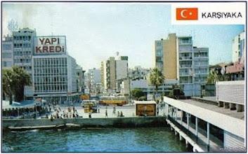 Photo: Yapı Kredi'de leyleksiz yıllar...
