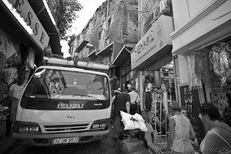 Photo: Ulice i sklepiki