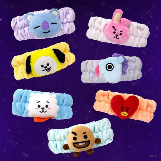 teddy headbands