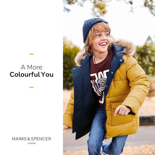 Marks & Spencer photo