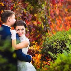 Wedding photographer Vladimir Kokurkin (Kokurkin). Photo of 26.03.2016