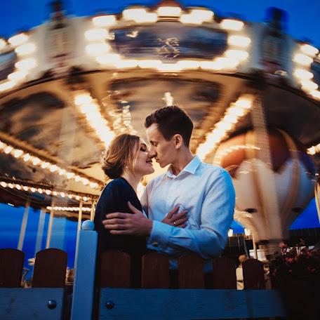 Wedding photographer Ildar Belyaev (Ildarphoto). Photo of 23.01.2018