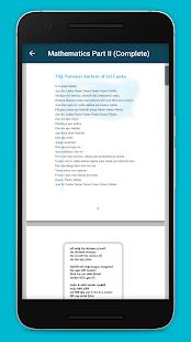 Download Sri Lankan School Text Books For PC Windows and Mac apk screenshot 8