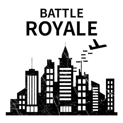 City Survival : Text Battle Royale