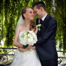 Wedding photographer Michael Zimberov (Tsisha). Photo of 08.04.2018