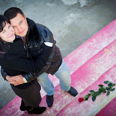 Свадебный фотограф Максим Иванюта (IMstudio). Фотография от 28.04.2013