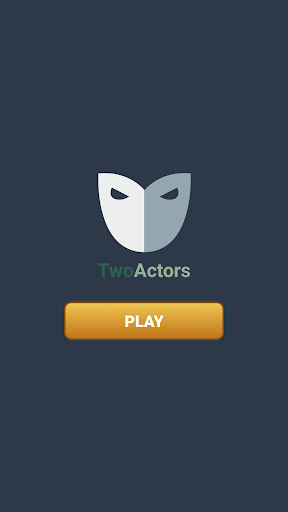 Two Actors for PC