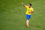 Brazilië walst over Bolivia heen