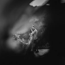 Wedding photographer Ekaterina Zamlelaya (KatyZamlelaya). Photo of 27.08.2016