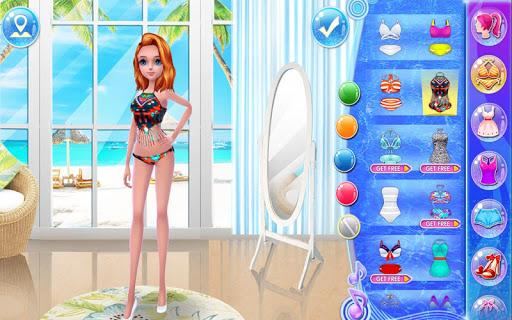 Crazy Beach Party-Coco Summer! 1.0.2 screenshots 18