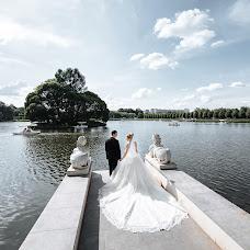 Jurufoto perkahwinan Karina Klochkova (KarinaK). Foto pada 24.09.2019