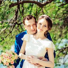 Wedding photographer Aleksey Trubnikov (alekstruba). Photo of 06.10.2016