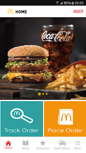 Mcdelivery Lebanon Apps On Google Play