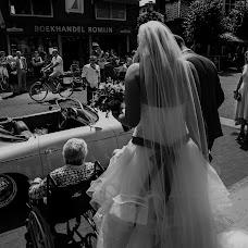 Wedding photographer Corine Nap (ohbellefoto). Photo of 14.08.2018