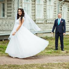 Wedding photographer Irina Kulikova (kulikova2017). Photo of 01.08.2017
