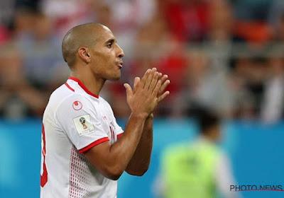 Khazri signe en Ligue 1