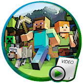 MINECRAFT VIDEO COLECTION