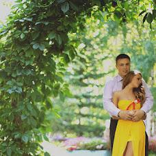 Wedding photographer Kristina Maslova (Marvelous). Photo of 21.07.2013