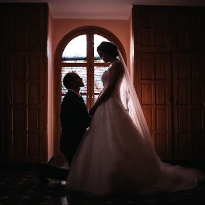 Fotógrafo de bodas Javi Hinojosa (javihinojosa). Foto del 01.01.1970