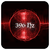 Solfeggio 396 Hz Healing - Release fear & anxiety