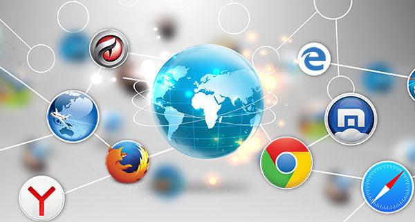 Il miglior browser per Internet: più veloce e sicuro