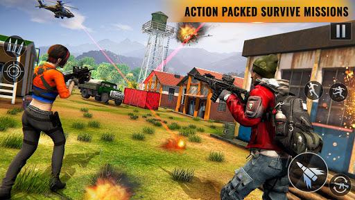 FPS Commando Anti Terrorist Strike Shooting Games 5.1 Screenshots 12
