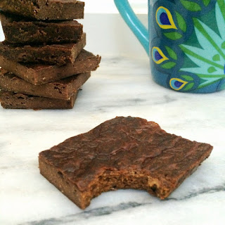 AMAZING Keto Peanut Butter Brownies