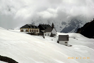 Photo: Schneeberg (2355 m)