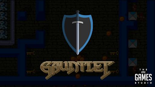 Gauntlet  screenshots 1