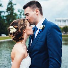Wedding photographer Olga Guseva (gusevaolga). Photo of 03.12.2016
