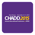 2015 Annual Conference on ADHD icon