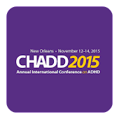 2015 Annual Conference on ADHD
