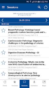IAP/ESP 2016 screenshot 3