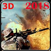 IGI Frontline sniper commandos on mission 2018
