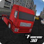 T-Racing 3D icon