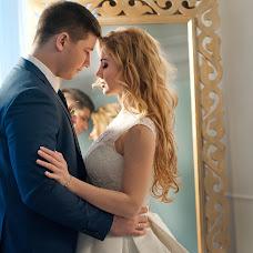 Wedding photographer Natalya Polosatova (Natalia71). Photo of 10.04.2018