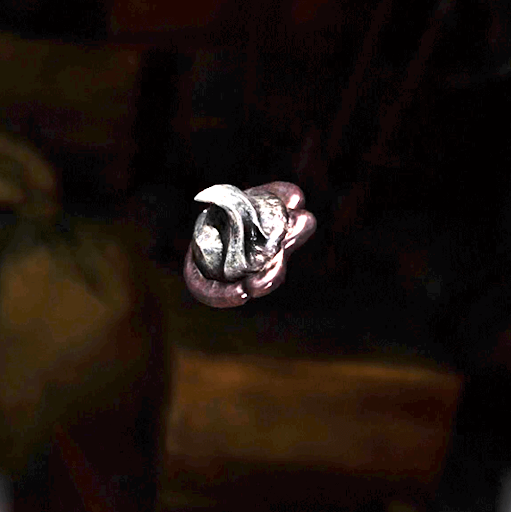 水銀石の欠片