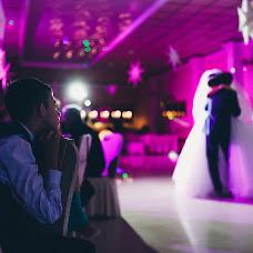 Wedding photographer Anton Nikulin (antonikulin). Photo of 15.03.2018