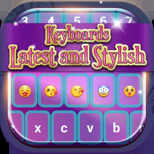 Keyboards Latest and Stylish