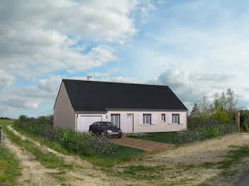 Maison 5 pièces 133 m2