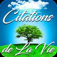 Citations de La Vie apk