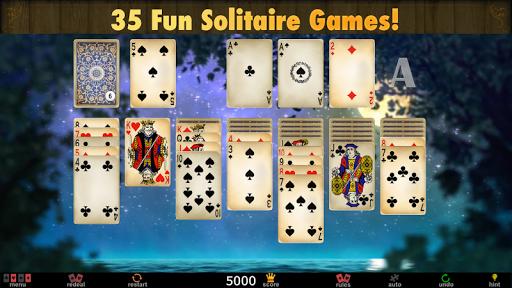 Full Deck Solitaire 1.91 screenshots 15