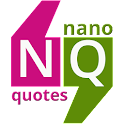 Nanoquotes icon