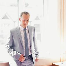 Wedding photographer Viktor Parfenov (Parfionov). Photo of 28.08.2013