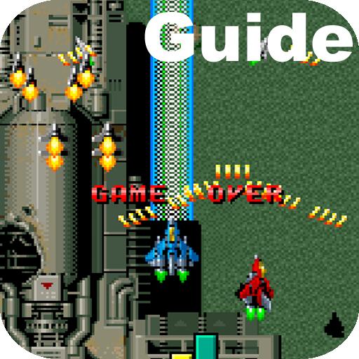 Guide for Raiden