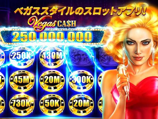 Slotomania 日本語版 ~ スロットアプリ無料 ・  オンラインカジノ ・  暇つぶし apkbreak screenshots 1