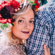 Wedding photographer Mariya Pavlova-Chindina (mariyawed). Photo of 08.08.2017
