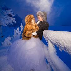 Wedding photographer Igor Mashtaller (Igareny). Photo of 11.02.2017