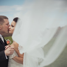 Wedding photographer Viktoriya Olos (olos). Photo of 17.02.2014